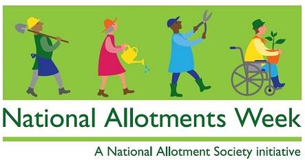 National Allotments Week 2021